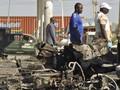 Bom Meledak di Masjid Nigeria Saat Salat Jumat