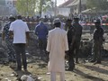 Bom di Nigeria Tewaskan Setidaknya 81 Orang