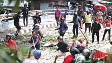 Polisi Duga Tawuran di Manggarai Dipicu Aksi Lempar Air Seni