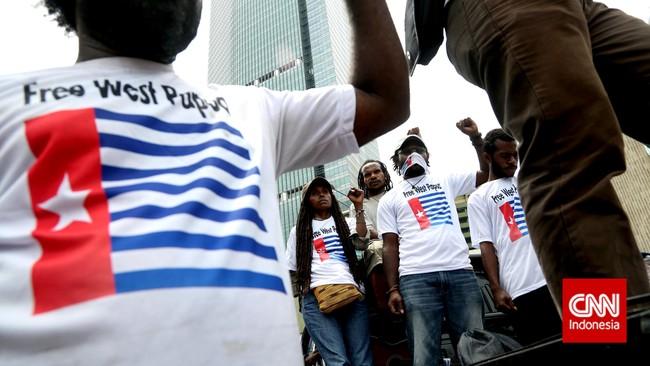 PNG Disebut Selidiki Video Diduga Militer Dukung KKB Papua