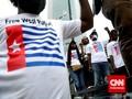 BIN Akan Dekati Tokoh Separatis Papua Benny Wenda