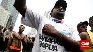Mahasiswa Papua Demo Otsus Jilid II: Itu Pemberian Jakarta