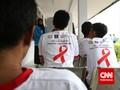 Pengidap Baru HIV Menurun Dibanding Era 2000an