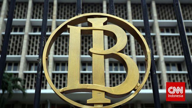 BI mencatat posisi cadangan devisa US$146,9 miliar per September 2021, naik 1,45 persen dari bulan sebelumnya.