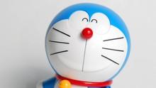 Sinopsis Doraemon: Nobita's Treasure Island di Trans TV
