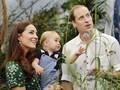 Lima Hal yang Jarang Diungkap tentang Bayi Kerajaan Inggris