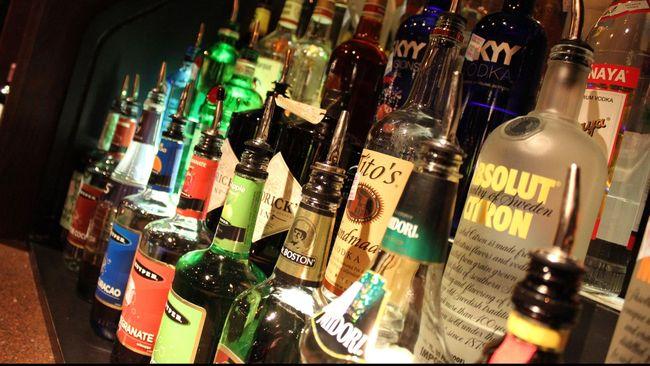 Peneliti Purdue University menyebut racikan dengan kombinasi minuman energi dan alkohol memiliki efek yang sama dengan kokain dan dapat mengubah otak.