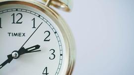 Alasan Mengapa Waktu Cepat Berlalu Saat Merasa Bahagia