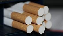 Penjualan Rokok Sampoerna Turun 15 Persen karena Corona