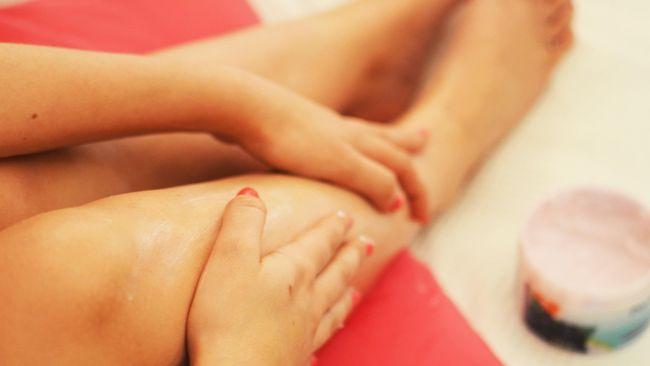 Berikut perbedaan body lotion, body butter dan body oil.