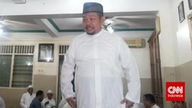 Gubernur Tandingan Ahok, Fahrurrozi Ishaq Meninggal Dunia