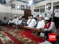 Gubernur Tandingan Ahok Fahrurrozi Positif Covid Saat Wafat