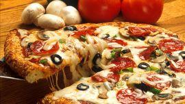 Pizza Awalnya adalah Sajian untuk Para Uskup