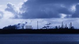 Asap Tebal, Warga Morowali Utara Minta Pabrik Smelter Disetop