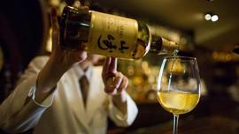 Pecahkan Rekor, Sebotol Cognac Langka Terjual Rp2 Miliar