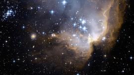 Ditemukan Bintang Menari, Mirip Teori Einstein 100 Tahun Lalu