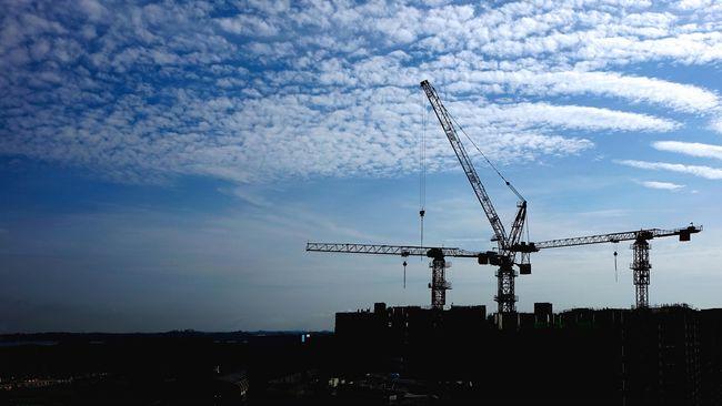 Belanja infrastruktur swasta dan BUMN meningkat dalam kurun waktu 10 tahun terakhir, dari Rp105 triliun pada 2005 menjadi Rp467 triliun pada 2013.