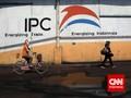 Tarif Peti Kemas Tanjung Priok Naik Mulai Hari Ini
