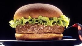 Harga Daging Sapi Mahal, Hamburger Bisa Ciut Jadi Mini Burger