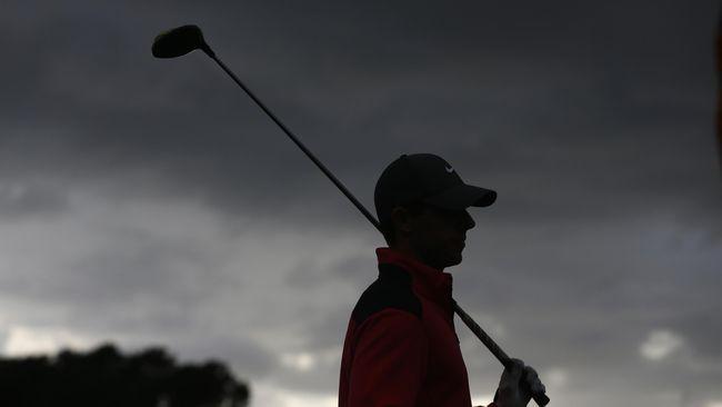 Rory McIlroy telah pulih dari cedera ligamen pergelangan kakinya. Namun, ia masih diragukan dapat mempertahankan gelar major di Amerika Serikat pekan depan.