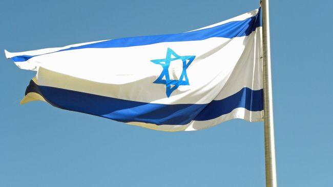 Dituduh Serang Situs Nuklir Iran, Israel Langsung