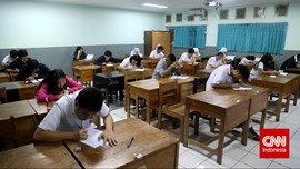 Kemendikbud Sebut Kurikulum Baru Diterapkan Tahun Ajaran 2022