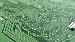 Melirik Silicon Valley India Kala RI Sibuk di Bukit Algoritma