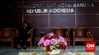 Komnas HAM Diminta Tindaklanjuti Investigasi TGPF Intan Jaya