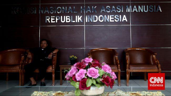 Koalisi Keadilan untuk Pendeta Yeremia Zanambani mendorong Komnas HAM menindaklanjuti hasil investigasi TGPF terkait penembakan di Intan Jaya, Papua.