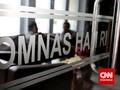 Komnas HAM Pesimis Kunjungan Jokowi ke Papua buat Perubahan