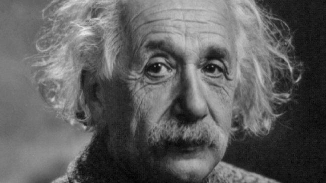 Ilmuwan Albert Einstein pernah menolak aksi teror milisi Yahudi untuk menguasai Palestina dan kemudian mendirikan Israel.
