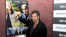 Bob Dylan jadi Guru, Al Pacino jadi Juru Masak