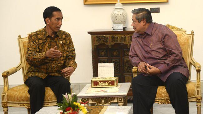 Sebagian dari kebijakan yang dijanjikan kabinet Jokowi terbukti tidak efektif ketika diterapkan pada era-era pemerintahan sebelumnya.