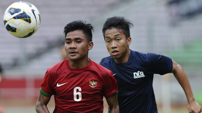 Asnawi Mangkualam yang saat ini bermain di Korea Selatan memilih menyepi dalam menyambut lebaran tahun ini.