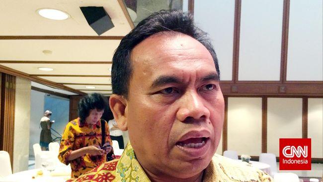 Sekretaris Daerah DKI Jakarta Saefullah menyebut pembahasan di DPRD DKI saat ini belum sampai tahap pengisian jabatan Wakil Gubernur DKI Jakarta.