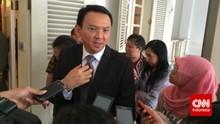 Ahok soal Harga BBM Naik di Sumut: Pertamina Tak Dapat Apapun