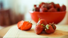 5 Buah yang Bagus untuk Penyakit Jantung