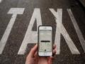 India Larang Layanan Taksi Berbasis Online