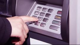 Kasus Uang Palsu, Setor Tunai ATM Diakali Pakai Duit Tempelan