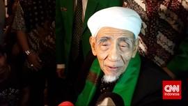PPP Sebut Dukungan Gus Wafi ke Prabowo Permalukan Mbah Moen