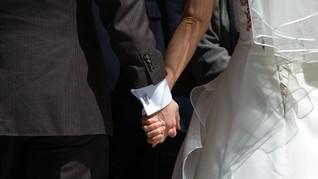 Kala Resepsi Pernikahan Digelar 'On Air' di Televisi