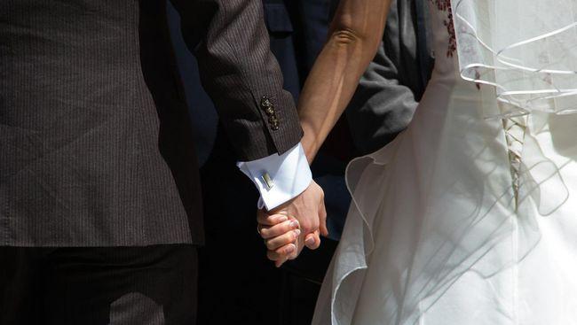 Bagaimana menakar sehat atau tidaknya sebuah pernikahan? Berikut parameternya.