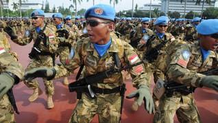 TNI Berhasil Selamatkan Warga Amerika yang Diculik di Kongo