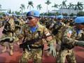 Pasukan Perdamaian PBB dari TNI Aman dari Ledakan di Libanon