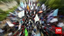 Polisi Sebut Situasi di Morowali Normal Usai Demo Buruh
