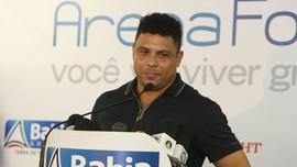 Ronaldo Kais Rejeki Awal Tahun dari Meja Poker