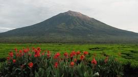 PVMBG: Gunung Jabodetabek Tenang Saat Dentuman Misterius