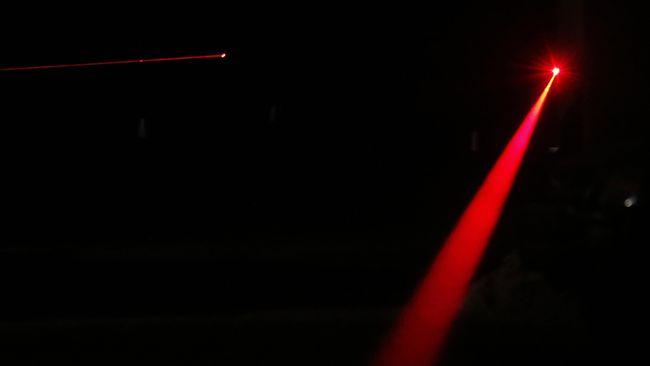 Peneliti Pakai Darah Manusia untuk Kembangkan Laser