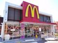 Kardinal di Vatikan Protes Gerai Baru McDonald's