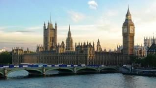 730 Ribu Warga Inggris Kehilangan Pekerjaan Gara-gara Corona